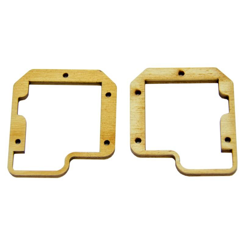 HBL6625MINI Wood Frame