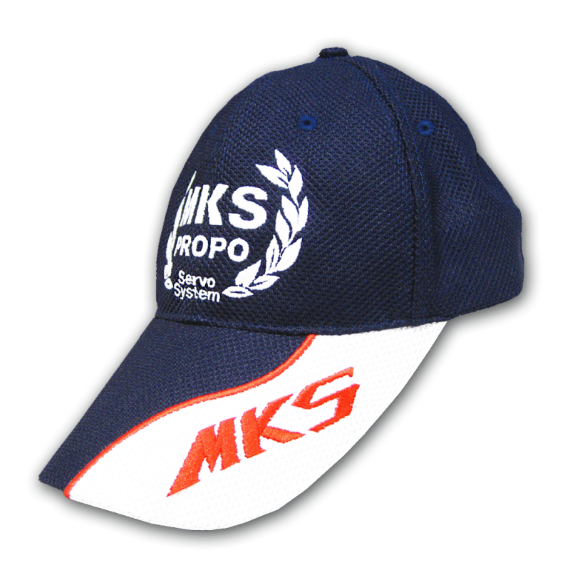 MKS cap (navy blue)